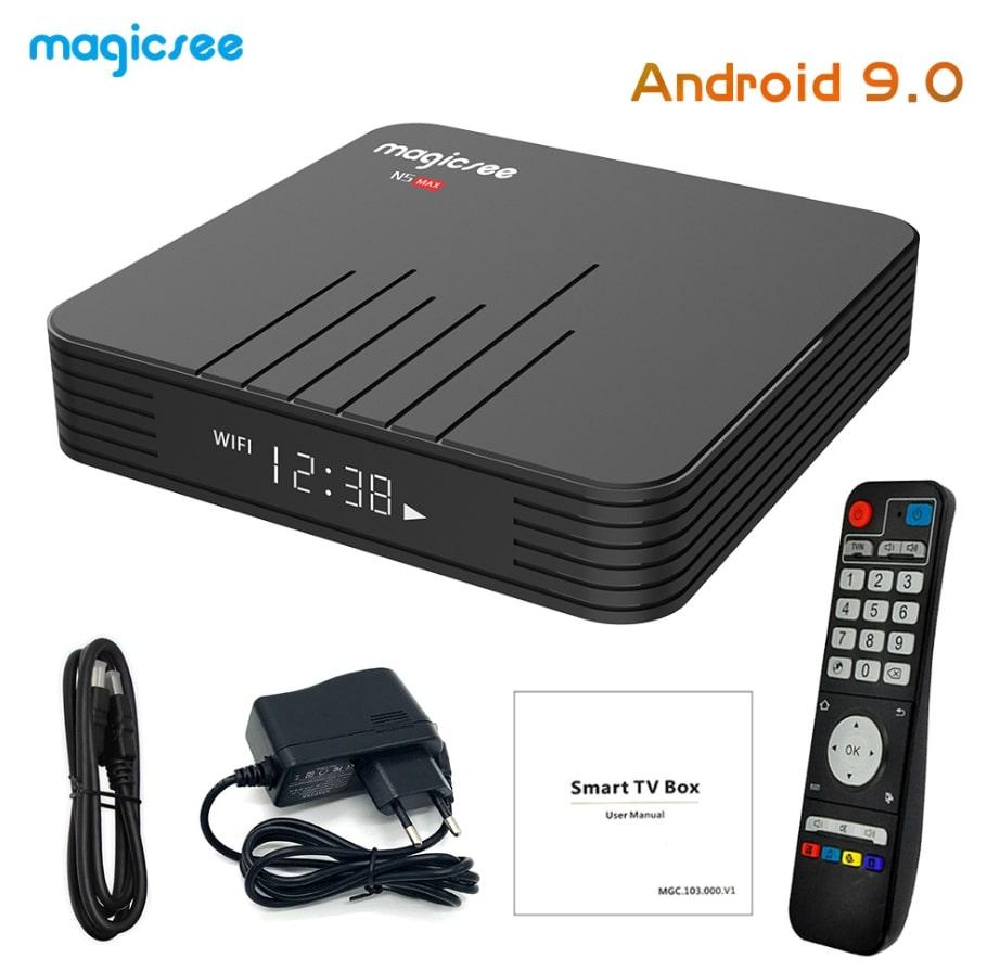 ТВ-бокс Magicsee N5 MAX S905X2 - 5-min.jpg