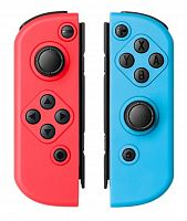 Геймпад NINTENDO JOY-CON BLUE RED LEFT/RIGHT